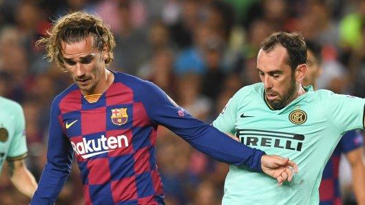 Inter Mailand - FC Barcelona im Live-Ticker: Hier gibt's alle Infos zur Champions League!