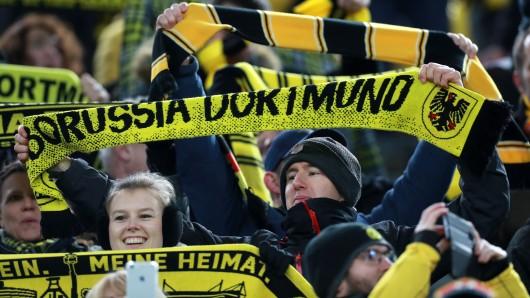Die Fans von Borussia Dortmund sind enttäuscht: Es wird keine Neuauflage des Sondertrikots geben.