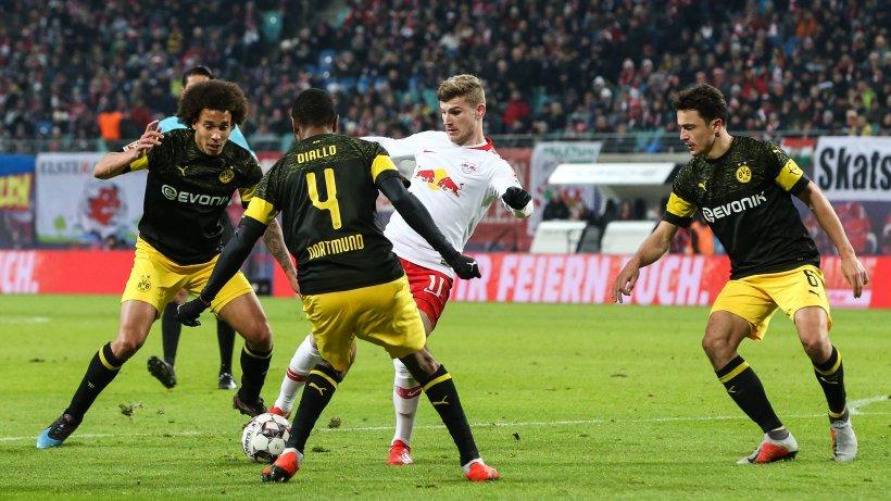 Dortmund Bvb Spiel