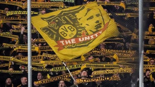 Die Fans von Borussia Dortmund könnten für die nächsten drei Gastspiele in Hoffenheim ausgeschlossen werden.