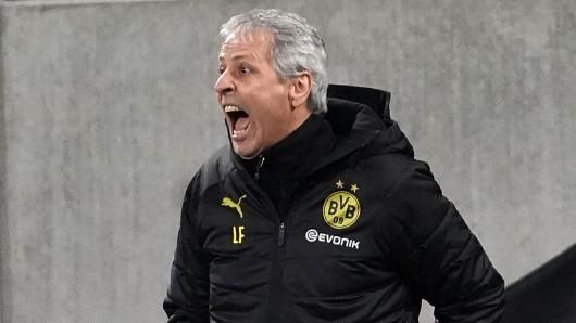 Borussia Dortmund steht ein heißer Winter bevor.