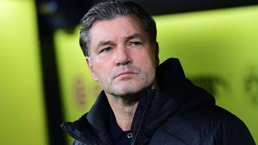 Nimmt Michael Zorc nach 43 Jahren Borussia Dortmund seinen Hut?