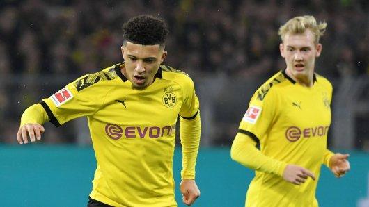 Mit eine simplen Trick können Amazon-Kunden gleich zwei Bundesliga-Spiele von Borussia Dortmund kostenlos sehen.