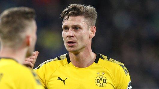 Lukasz Piszczek lässt die Fans von Borussia Dortmund hoffen.