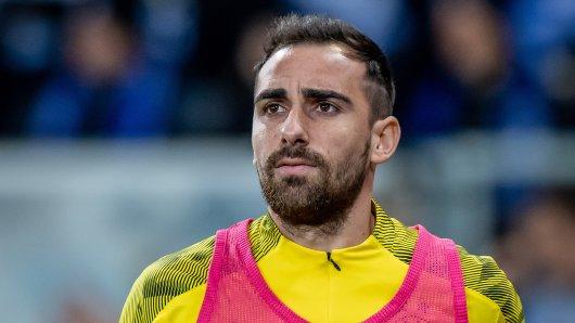 Verlässt Paco Alcacer Borussia Dortmund noch im Januar?