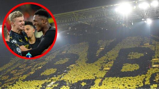 Borussia Dortmund besiegte Paris Saint-Germain in der Champions League mit 2:1.