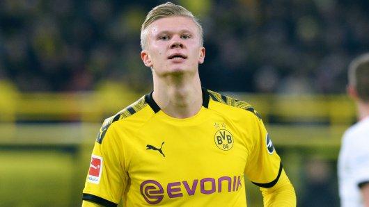 Borussia Dortmund verabschiedet sich in der kommenden Saison von Evonik als Sponsor - zumindest in der Bundesliga.