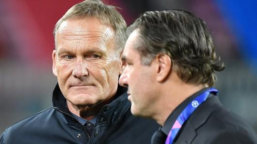 Schlechte Nachrichten für die Bosse von Borussia Dortmund: Alexander Isak hat absolut kein Interesse an einer Rückkehr.