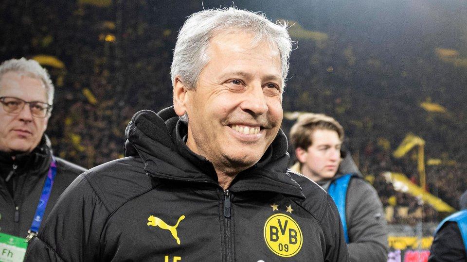 Borussia Dortmund - SC Freiburg im Live-Ticker: Hier gibt's alle Infos!