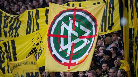 Bei Borussia Dortmund gegen Freiburg am es zum Eklat.