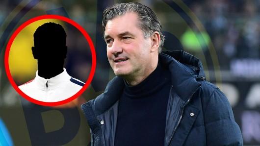 Borussia Dortmund: Der BVB scheint in der Coronavirus-Krise einen Coup gelandet zu haben.