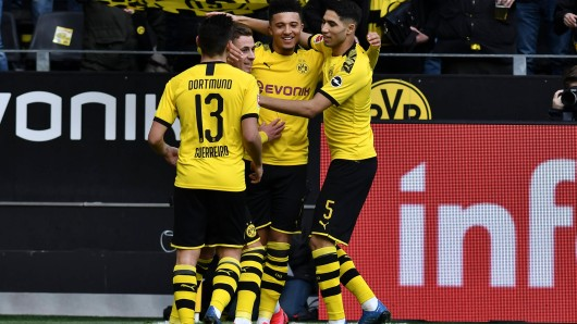 Verzichten die Stars von Borussia Dortmund wegen Corona jetzt auf diese irre Summe?