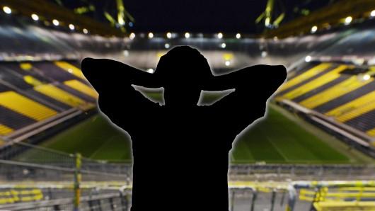 Schock für die Fans von Borussia Dortmund!