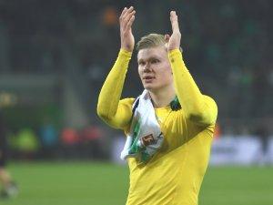 Borussia Dortmund: Zieht es BVB-Star Erling Haaland zu Real Madird?