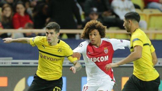 Borussia Dortmund: Hat der BVB ein weiteres französisches Talent im Visier?