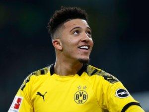 Jadon Sancho zählt zu den Stars bei Borussia Dortmund.
