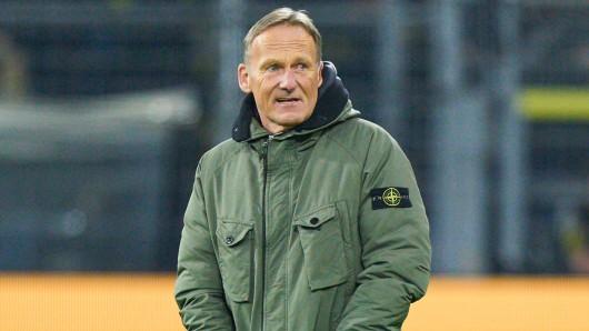 Muss Borussia Dortmund sich auf ein verrücktes Ermittlungsverfahren einstellen?