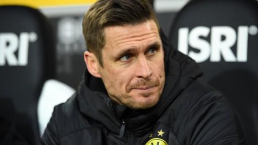 Borussia Dortmund: Laut kicker könnte Sebastian Kehl den BVB bald verlassen.