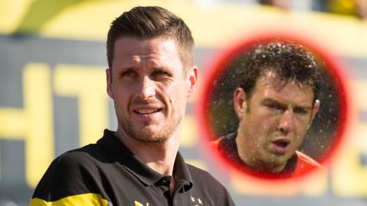 Borussia Dortmund hat überraschend die Rückkehr von Philipp Laux verkündet.