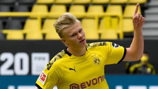 Borussia Dortmund - Schalke 04 im Live-Ticker: Hier alle Infos zum Revierderby!
