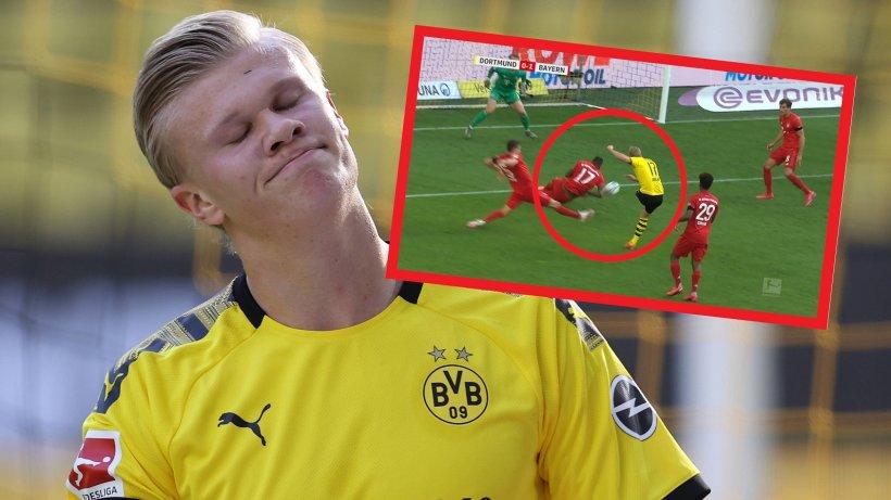 """Bundesliga: BVB-Fans rasten völlig aus – wegen DIESER Szene! """"So eine Schei**!"""" ++ """"Geht's noch?"""""""