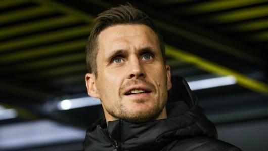 Bei Borussia Dortmund hofft Sebastian Kehl auf eine baldige Rückkehr der Fans.