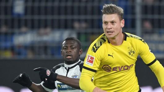 Paderborn - Borussia Dortmund im Live-Ticker: Hier gibts alle Infos zum Spiel.
