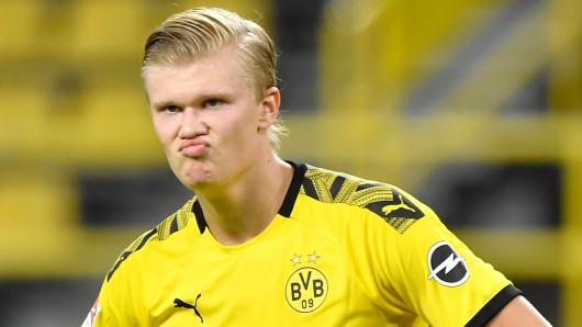 Wird Borussia Dortmund im Sommer einen Ersatz für Erling Haaland verpflichten?
