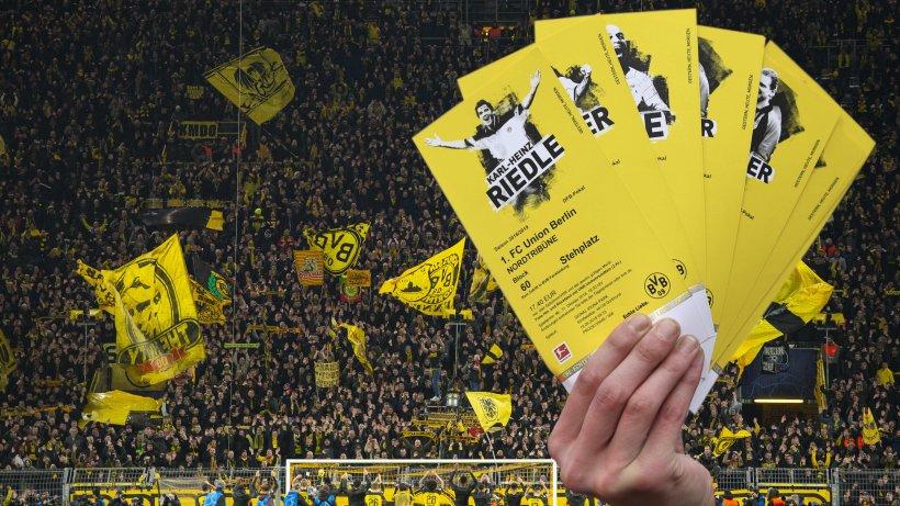 Fan-Rückkehr: Borussia Dortmund verkündet Ticket-Hammer! Jetzt steht fest, dass...