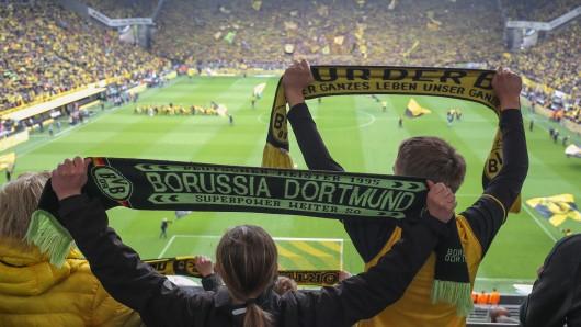 Fans von Borussia Dortmund sollten künftig alle dieses Codewort kennen.