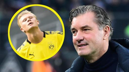 Michael Zorc und Borussia Dortmund stehen vor einer besonders herausfordernden Saison.