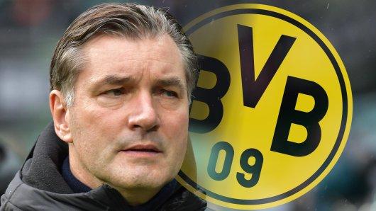 Borussia Dortmunds Sportdirektor Michael Zorc hat im Transfer-Sommer noch einiges zutun.