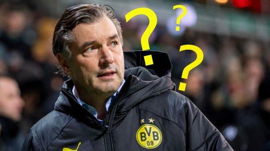 Welche Spieler kann Michael Zorc in diesem Sommer zu Borussia Dortmund locken?