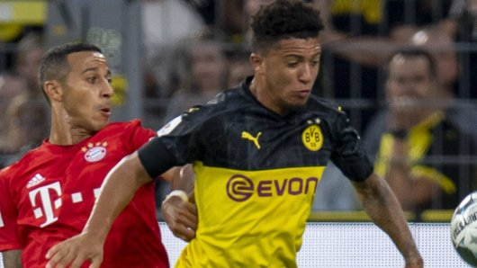 Auf Borussia Dortmund wartet ein ungewöhnlicher Termin.