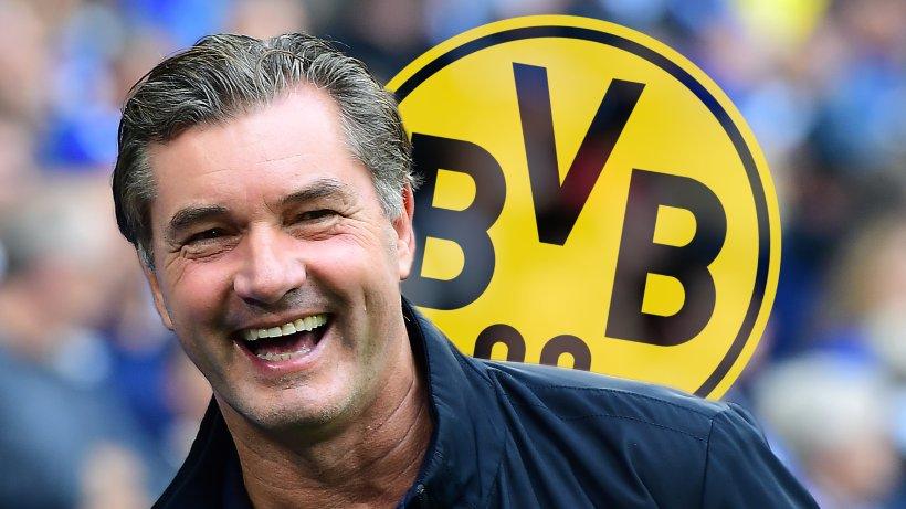 Borussia Dortmund: Irre Wende! Bleibt Sancho und Dortmund kriegt trotzdem Geld?