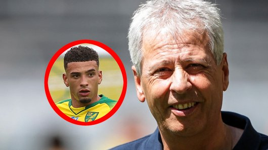 Steigen die Chancen von Borussia Dortmund bei Ben Godfrey?