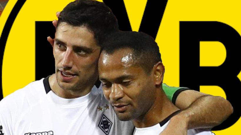 """Borussia Dortmund: Gladbach-Star mit BVB-Geständnis – """"Darüber habe ich noch nie gesprochen"""""""