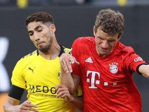 Liefern Borussia Dortmund und der FC Bayern sich in der kommenden Saison ein packendes Titelrennen?