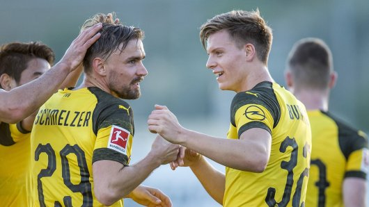 Borussia Dortmund: Abschied nach 14 Jahren BVB!
