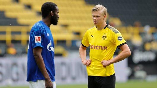 Borussia Dortmund: An diesem Tag steigt das Derby gegen Schalke.