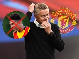 Machester United hat nach der Sancho-Absage einen Ex-Borussen im Visier.