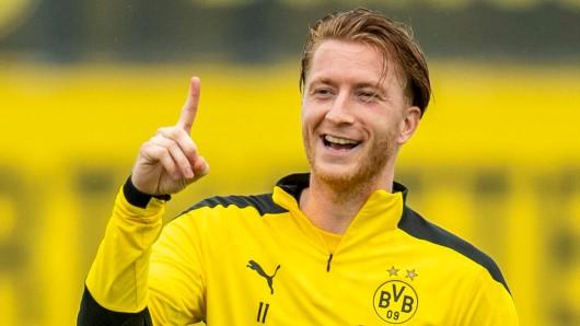 Borussia Dortmund - Sparta Rottderdam im Live-Ticker: Hier gibt's alle Infos zum Testspiel!