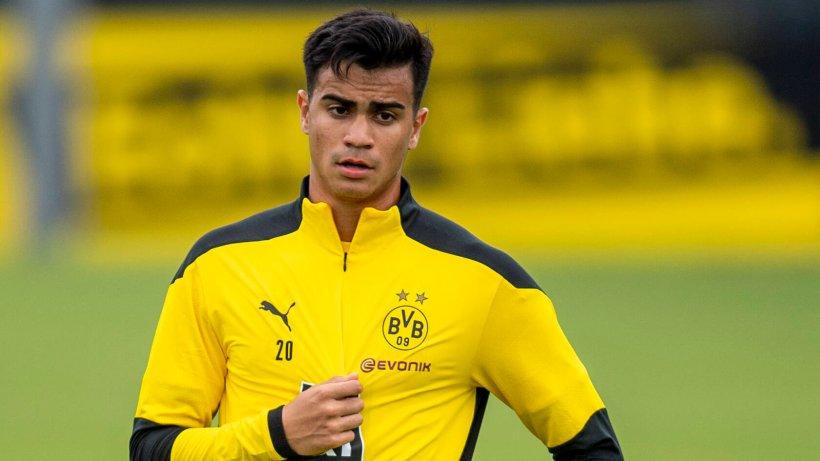 Borussia Dortmund: Ausgerechnet ER riet Reinier zum BVB-Wechsel