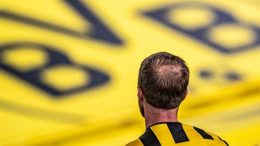 Borussia Dortmund wird gegen den FC Bayern München nicht vor Fans spielen.