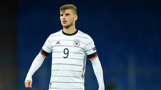 Timo Werner glaubt: SO wäre der BVB-Meister geworden