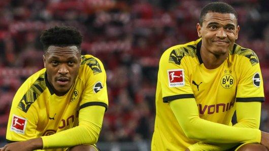Verliert Borussia Dortmund noch einen Verteidiger?