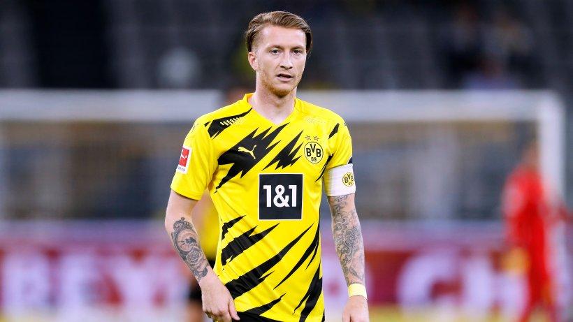 Kapitän Dortmund
