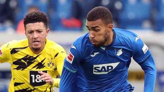 TSG Hoffenheim gegen Borussia Dortmund im Live-Ticker.