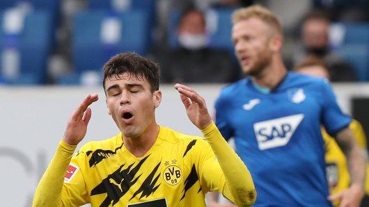 Borussia Dortmund: Nicht alles lief in Hoffenheim nach Plan.