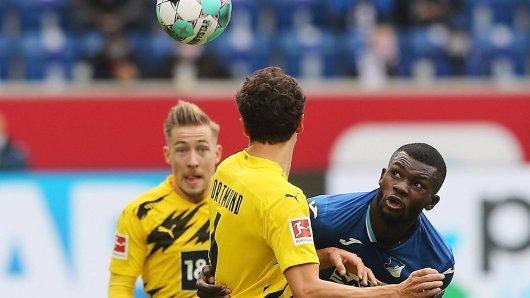 Neuer Hoffnungsträger bei Borussia Dortmund.